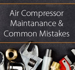 Air compressor maintenance Grand Rapids, Detroit, Lansing, Traverse City, Kalamazoo, Ann Arbor